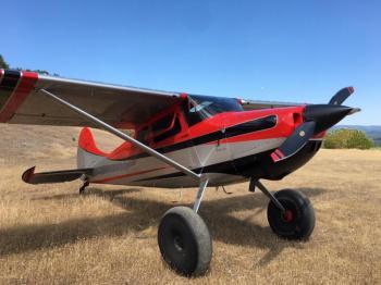 1954 Cessna 170B for sale - AircraftDealer.com