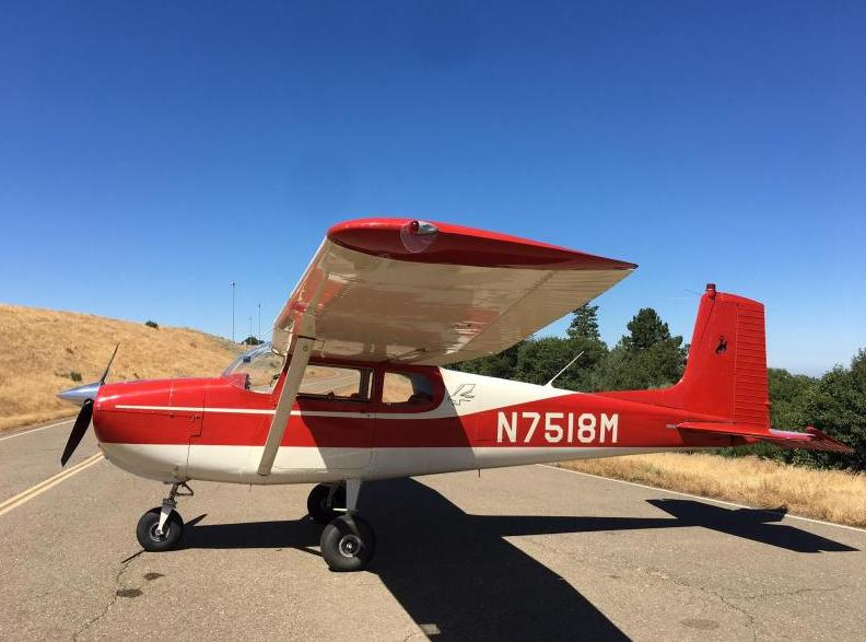 1959 Cessna 175 Photo 2