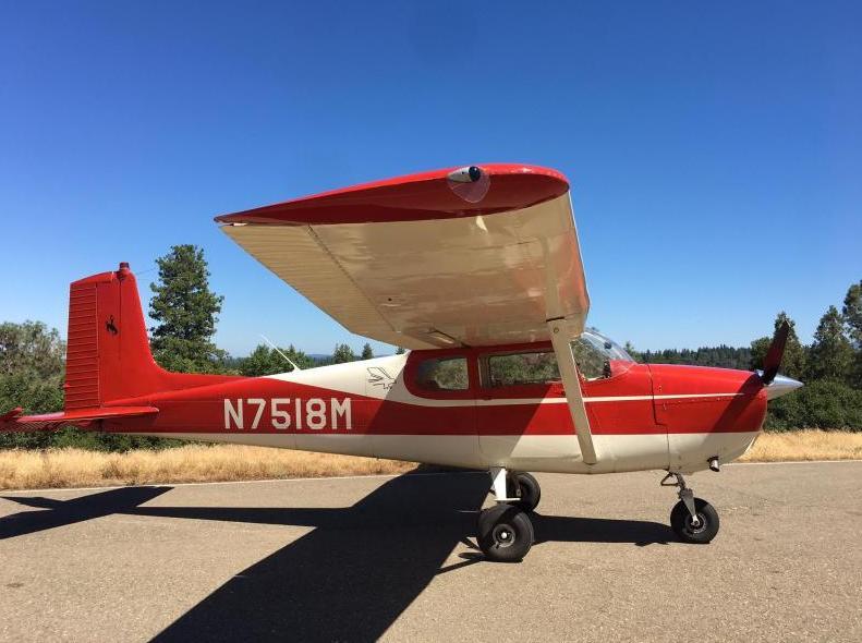 1959 Cessna 175 Photo 3