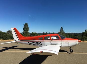1974 Piper Warrior PA-28 -151 for sale - AircraftDealer.com