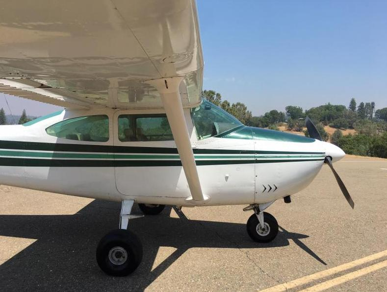1964 Cessna 182G Skylane Photo 3