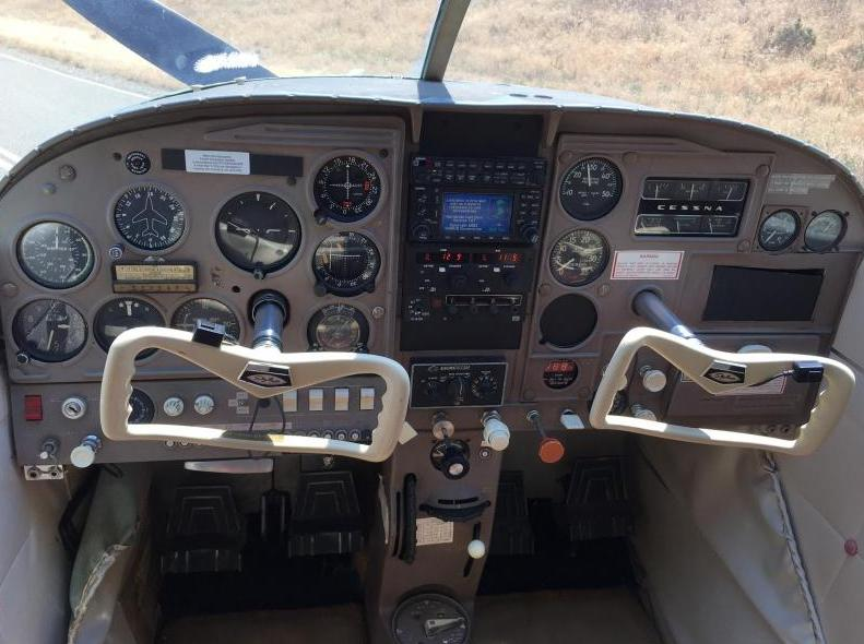 1964 Cessna 182G Skylane Photo 6