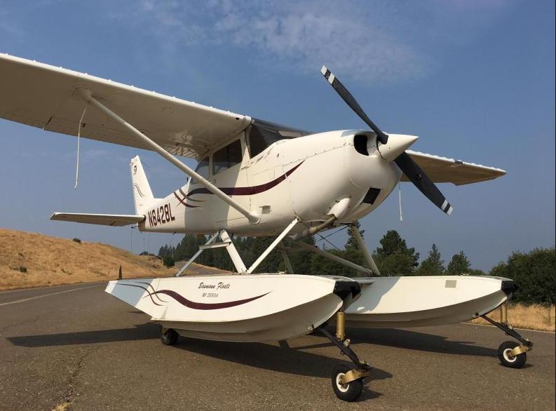 1968 Cessna 172L Photo 2