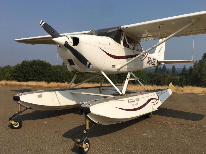 1968 Cessna 172L Photo 3