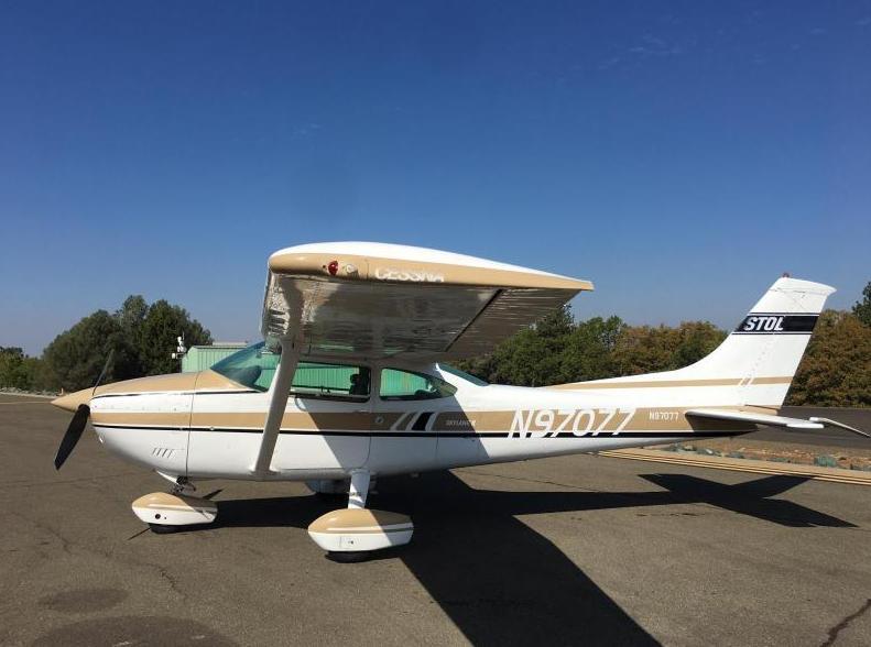 1979 Cessna 182Q Skylane Photo 2