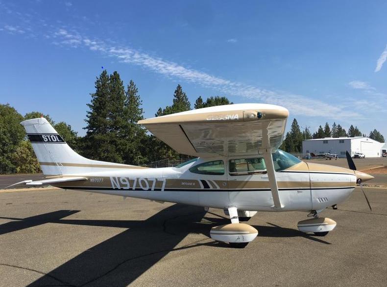 1979 Cessna 182Q Skylane Photo 3