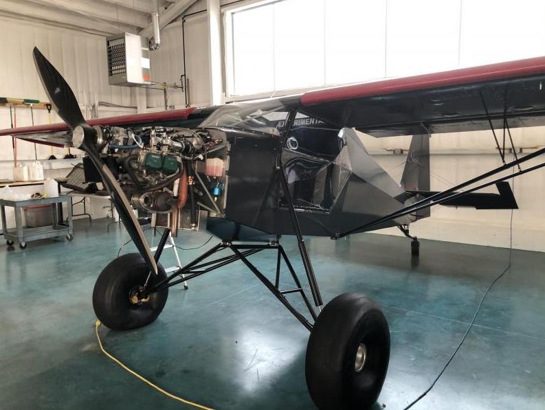 2015 Just Aircraft SuperSTOL Photo 2