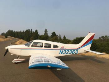 1975 Piper Cherokee Warrior for sale - AircraftDealer.com