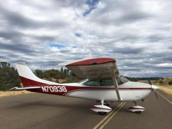 1969 Cessna 182M Skylane for sale - AircraftDealer.com