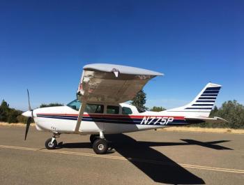 1967 Cessna Turbo TU206B Stationair for sale - AircraftDealer.com