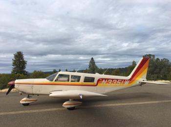 1965 Piper PA-32 Cherokee Six 260 for sale - AircraftDealer.com