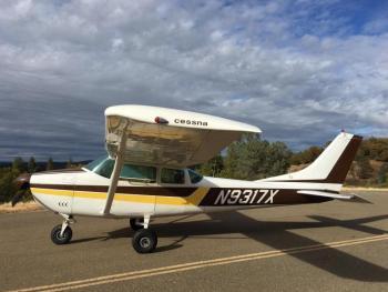 1962 Cessna 182E Skylane for sale - AircraftDealer.com