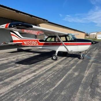 1974 CESSNA SUPERHAWK for sale - AircraftDealer.com