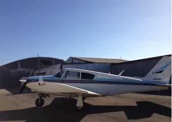 1958 PIPER COMANCHE 180 for sale - AircraftDealer.com