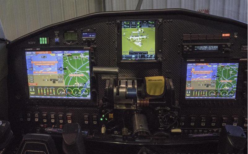 2004 Harpoon B58P Turboprop Photo 6