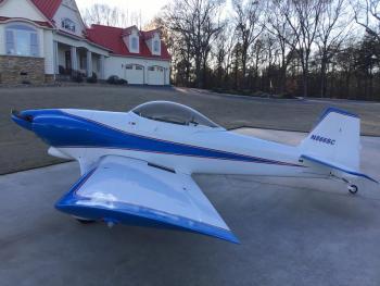 2002 Vans RV-3 B for sale - AircraftDealer.com