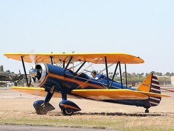 1942 BOEING/STEARMAN A75 N1 for sale - AircraftDealer.com