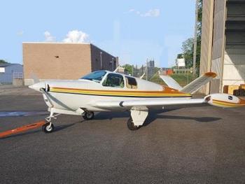 1951 Beech C35 Bonanza  for sale - AircraftDealer.com