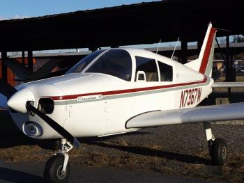 1963 Piper Cherokee 180  for sale - AircraftDealer.com