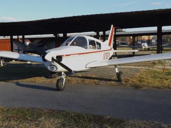 1963 Piper Cherokee 180  - Photo 2