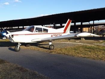 1963 Piper Cherokee 180  - Photo 3
