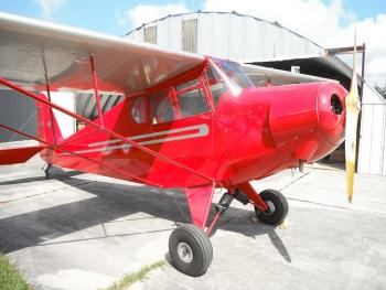1940 Porterfield LP65 for sale - AircraftDealer.com