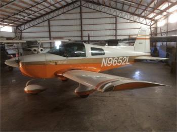 1973 GRUMMAN/AMERICAN GENERAL AA1B for sale - AircraftDealer.com