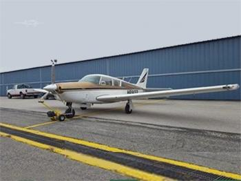 1965 PIPER COMANCHE 260B  for sale - AircraftDealer.com