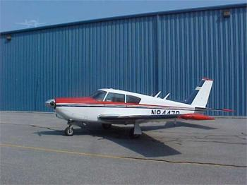 1964 PIPER COMANCHE 250  for sale - AircraftDealer.com