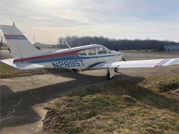 1972 PIPER ARROW II for sale - AircraftDealer.com