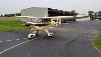1960 PIPER COLT for sale - AircraftDealer.com