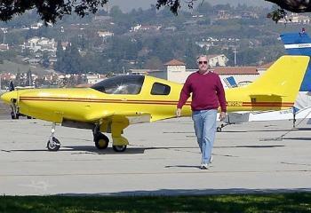 1993 LANCAIR 360  for sale - AircraftDealer.com