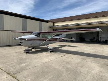 1972 CESSNA 182P SKYLANE  for sale - AircraftDealer.com