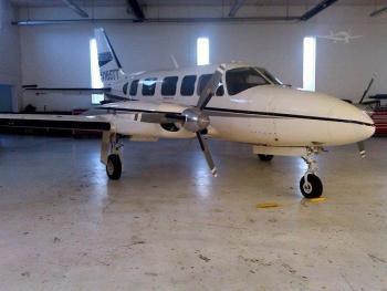 1984 PIPER NAVAJO CHIEFTAIN  for sale - AircraftDealer.com