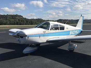 1966 PIPER CHEROKEE 140  for sale - AircraftDealer.com