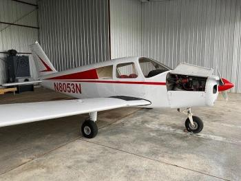 1969 PIPER CHEROKEE 140 for sale - AircraftDealer.com