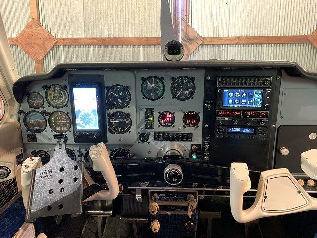 1966 BEECHCRAFT V35A BONANZA Photo 3