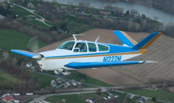 1966 BEECHCRAFT V35A BONANZA for sale - AircraftDealer.com