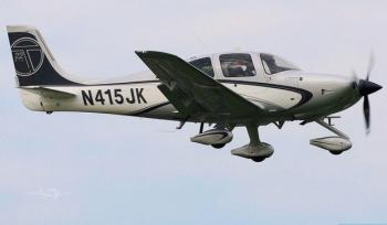 2000 SOCATA TB-21 TC TRINIDAD for sale - AircraftDealer.com
