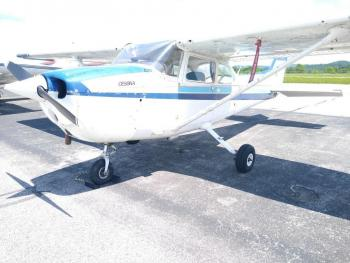 1977 CESSNA 172N SKYHAWK for sale - AircraftDealer.com