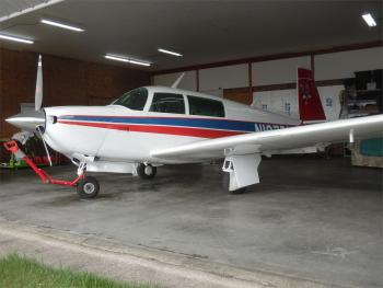 1979 MOONEY M20J for sale - AircraftDealer.com