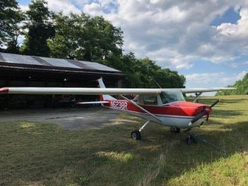 1965 CESSNA 150 for sale - AircraftDealer.com