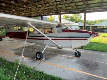 1974 CESSNA 172 SKYHAWK for sale - AircraftDealer.com