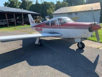 1965 PIPER COMANCHE 260 for sale - AircraftDealer.com