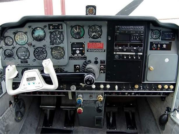 1963 BEECHCRAFT P35 BONANZA Photo 7
