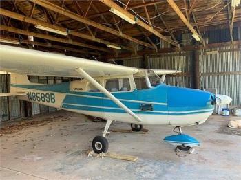 1958 CESSNA 172 SKYHAWK for sale - AircraftDealer.com
