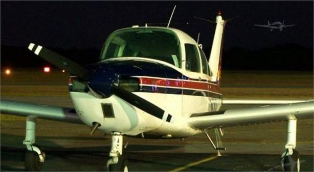 1976 BEECHCRAFT C23 SUNDOWNER Photo 2