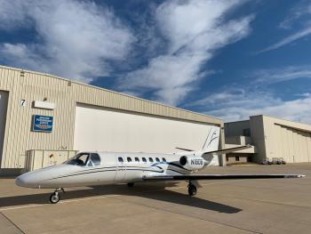 1994 Cessna Citation Ultra for sale - AircraftDealer.com