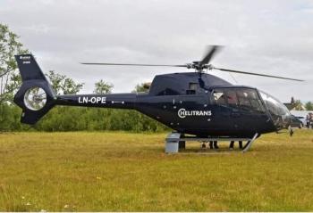 2016 AIRBUS H120 for sale - AircraftDealer.com