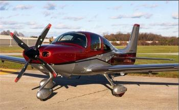 2016 CIRRUS SR22-G5 TURBO for sale - AircraftDealer.com